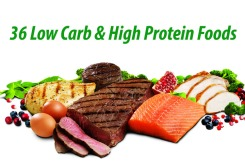 36-Low-Carb-High-Protein-Foods