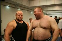 Strong-Fat-Guys
