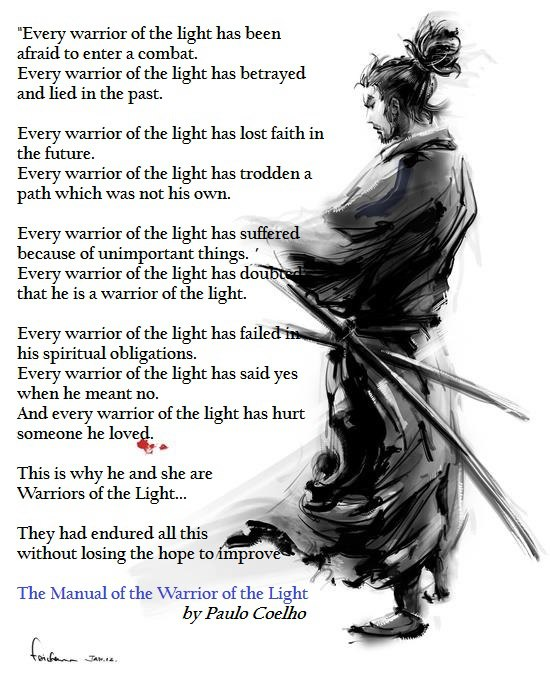 warrior-of-light